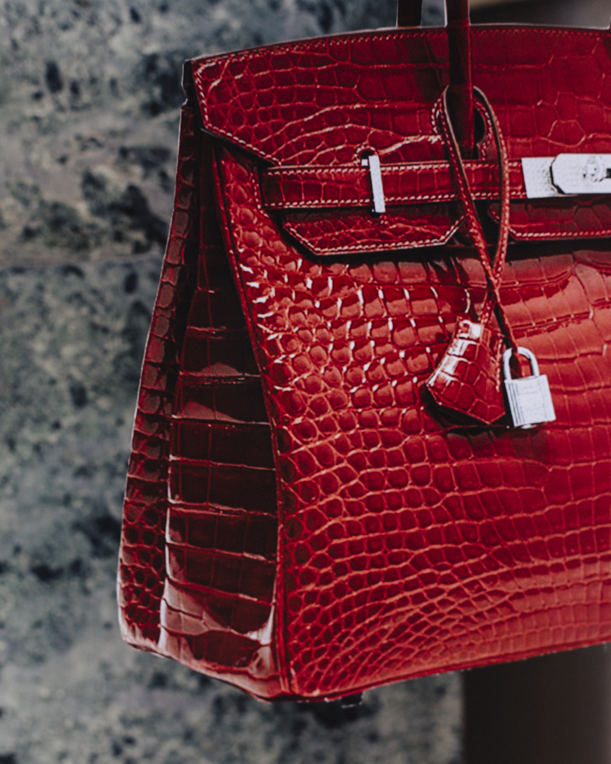 angelina vernetti This is not a BAG. It is a BIRKIN. personal project [ongoing]